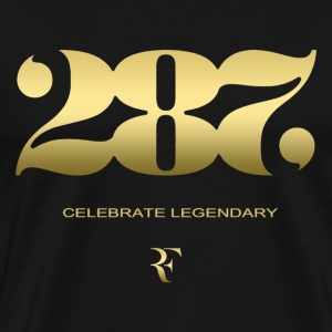Celebrate legendary - Men's Premium T-Shirt
