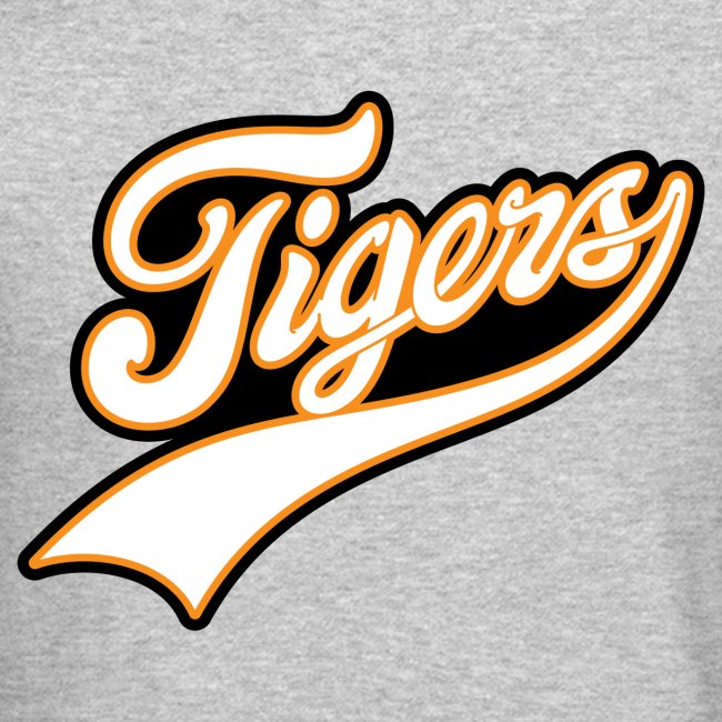 IV Tiger Tail Crewneck