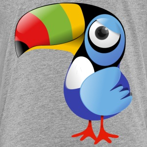 Toucan from Rio - Kids' Premium T-Shirt