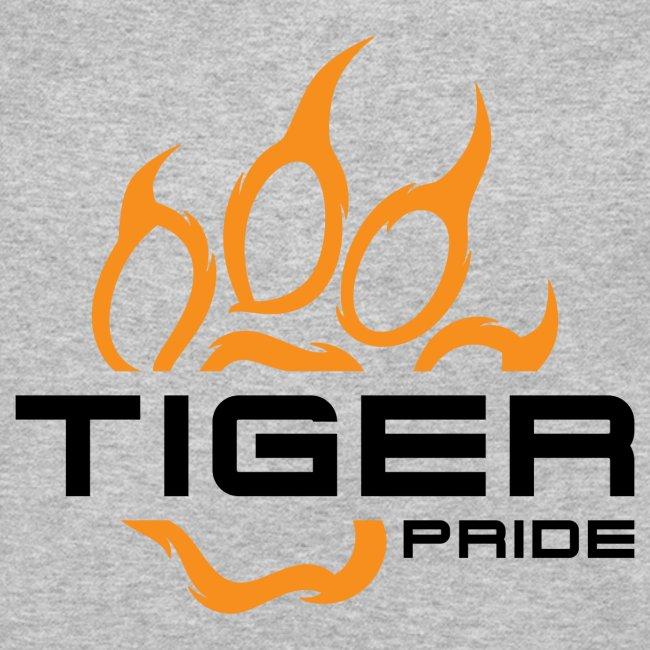 IV Tiger Pride Crewneck