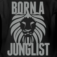 Design ~ Born A Junglist Baby