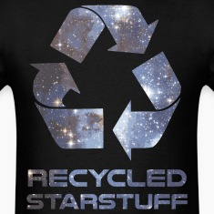 Recycled Star Stuff T-Shirts