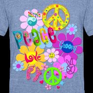 Design ~ Hippie