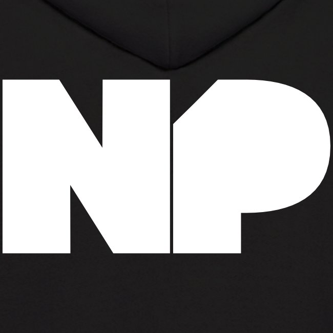 NP Logo Hoodie
