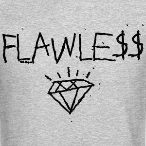 Flawless Long Sleeve Shirts - Crewneck Sweatshirt