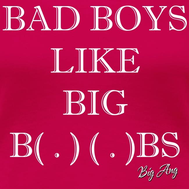 Big Lips Big Boobs