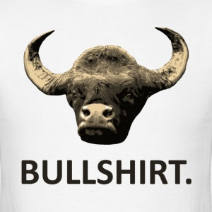 I Call Bull Shirt T-Shirts - Men's T-Shirt
