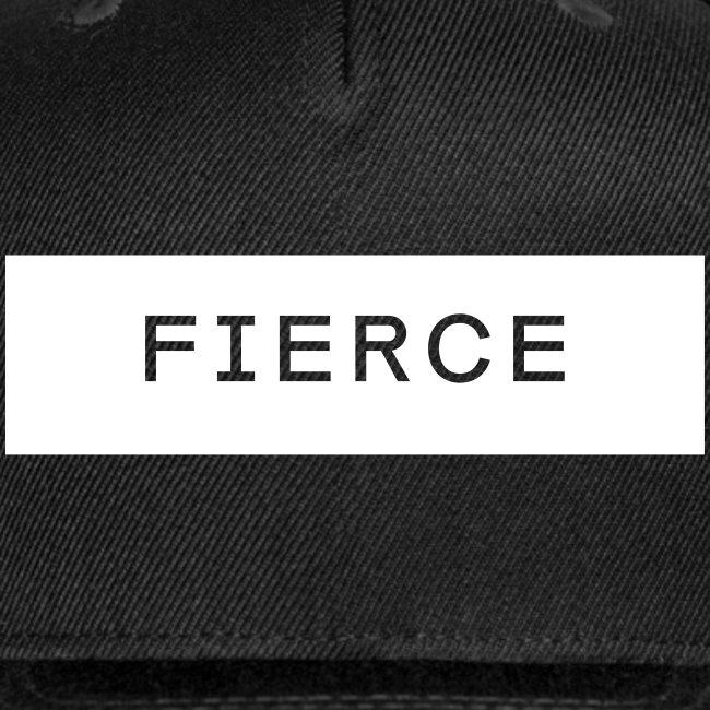 Fierce Snapback