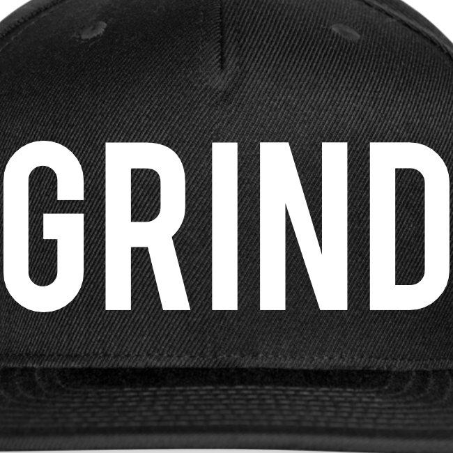 Grind Snapback