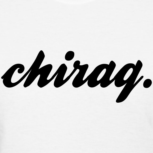 ChiRaq Tee