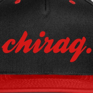 chiraqplot247fresh Caps - Snap-back Baseball Cap