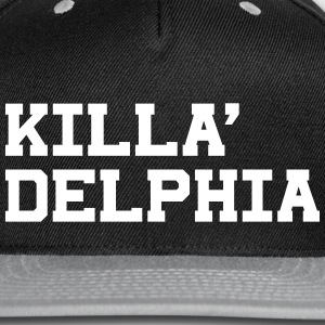 killadelphiaplot247fresh Caps - Snap-back Baseball Cap