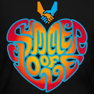 Summer Of Love Long Sleeve Shirts - Women's Long Sleeve Jersey T-Shirt