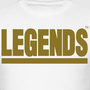 LEGENDS T-Shirts - Men's T-Shirt