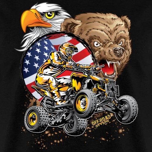 Motocross ATV USA