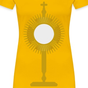 Eucharist - Women's Premium T-Shirt