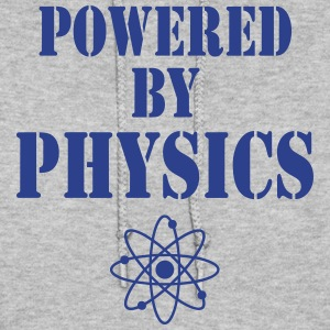 Physics Power - Women's Hoodie