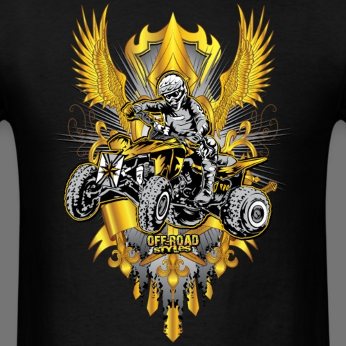 Freestyle ATV Heraldic