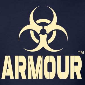 BIO HAZARD ARMOUR - Men's T-Shirt
