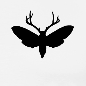 Moth Cloth T-Shirts - Men's Premium T-Shirt