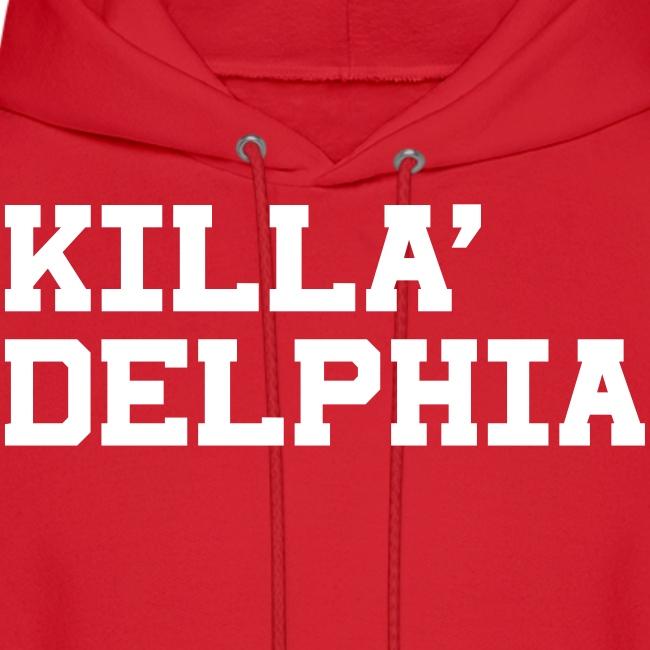 Killadelphia Hoodie