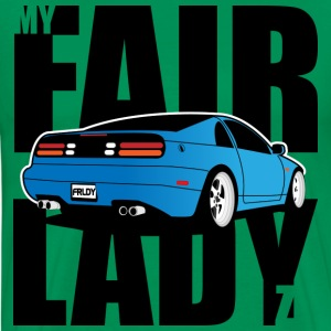 My Fairlady  - Men's Premium T-Shirt