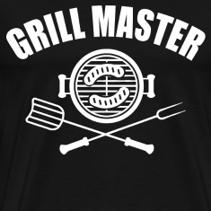 grill_master T-Shirts