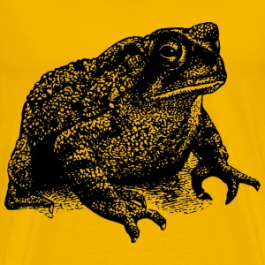 toad - Men's Premium T-Shirt