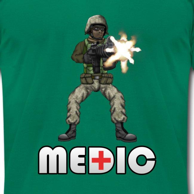 BFFs - Medic