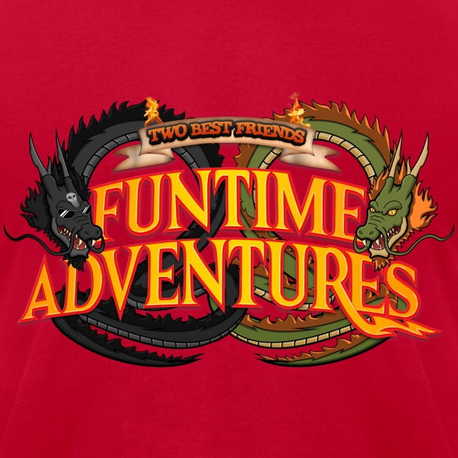 Two Best Friends Funtime Adventures
