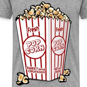 Popcorn T Shirts Spreadshirt