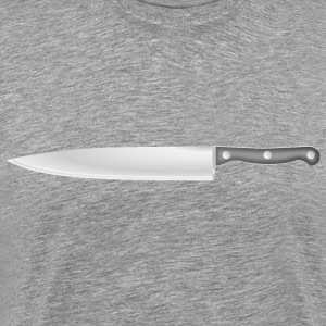 Sharp Knife - Men's Premium T-Shirt
