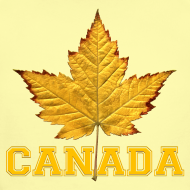 Design ~ Toddler Canada One Piece Canada Maple Leaf Baby Gift
