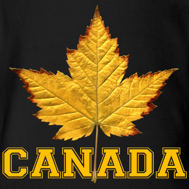 Toddler Canada One Piece Canada Maple Leaf Baby Gift