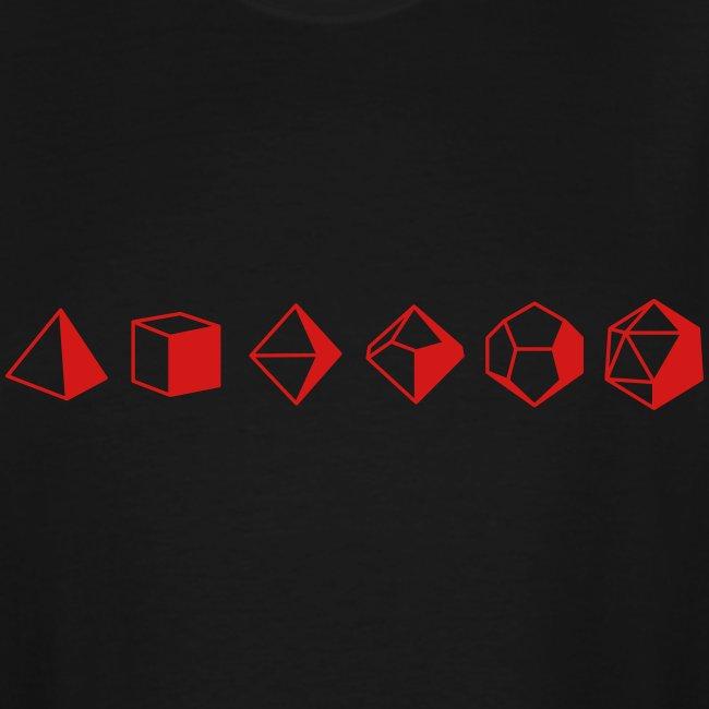 Dice Evolution - d20 Dungeons & Dragons
