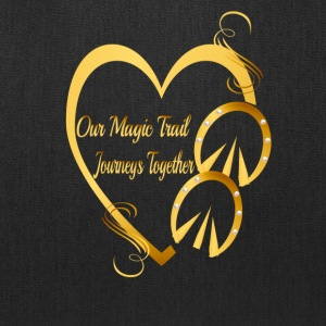 Our Magic Trail Journeys Together - Tote Bag