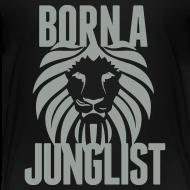 Design ~ Born A Junglist Kids