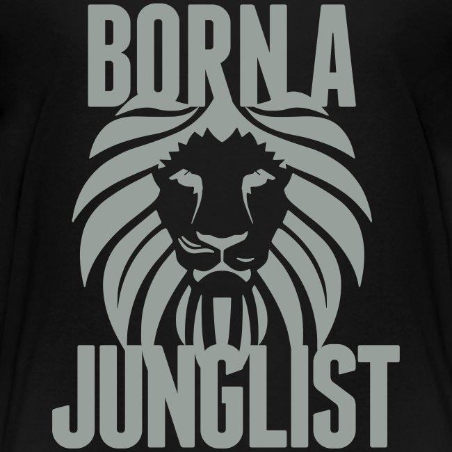 Born A Junglist Kids
