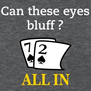 ALL IN Women's T-Shirts - Women's T-Shirt