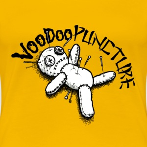 VoodooPuncture - Women's Premium T-Shirt