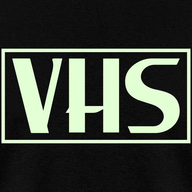 VHS Glow in the Dark