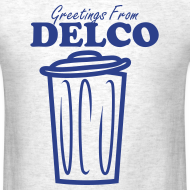 Design ~ Delco T-Shirt