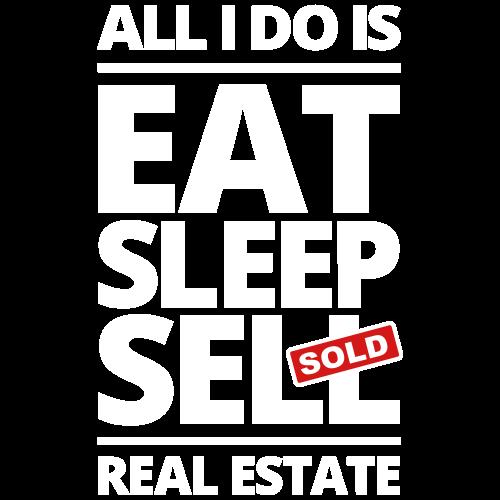 Eat Sleep Sell