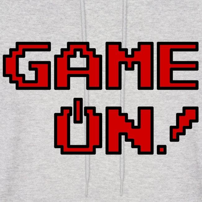 Game On! - Hoodie