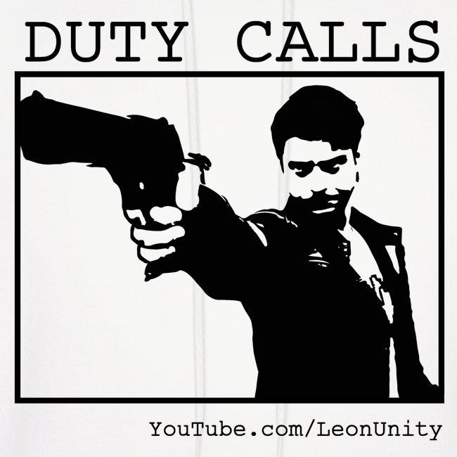 Duty Calls - Hoodie