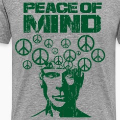 Peace of Mind T-Shirts