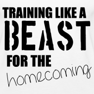 Design ~ Training like a beast