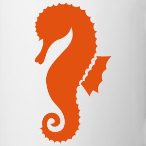 Seahorse Bottles & Mugs - Coffee/Tea Mug