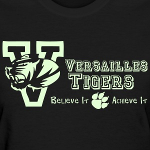 Great tigers T - Women's T-Shirt