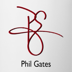 Phil Gates Coffee Mug - Coffee/Tea Mug